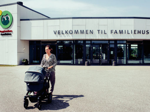 TrygFondens Familiehus